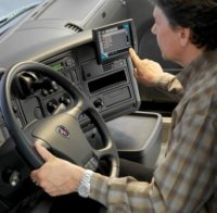 CANbus - Steeds meer boordcomputers maken gebruik van een CANbus-koppeling, met name voor de weergave van het brandstofverbruik en de rijstijl van de chauffeur.