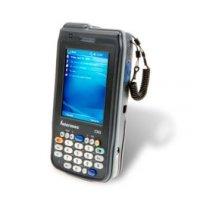 Mobiel - Geleidelijk groeit de vraag naar het koppelen van de boordcomputer met mobiele apparatuur, zoals een handheld terminal om barcodes mee te scannen of de ontvanger digitaal te laten tekenen.