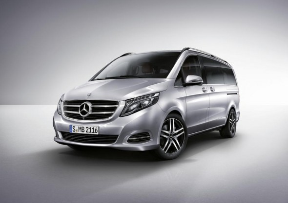 mercedes benz v klasse vito 2014. Black Bedroom Furniture Sets. Home Design Ideas