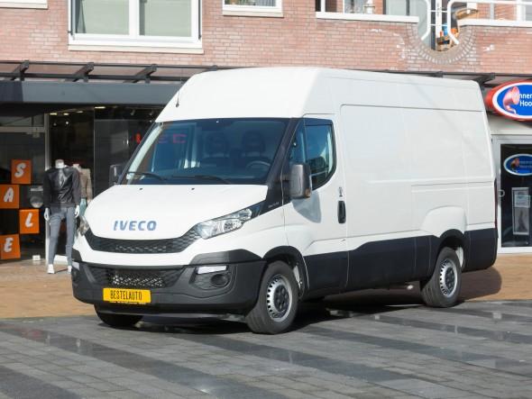 Iveco Daily Hi-Matic 2015  (1)