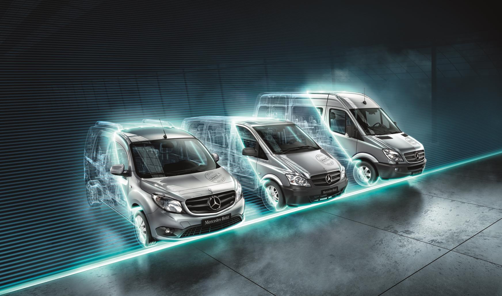 Mercedes benz vernieuwt website used 1 for Website mercedes benz